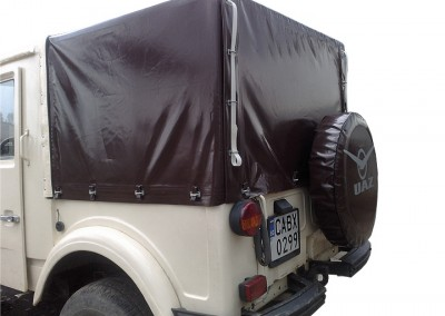 Special van covers  (6)
