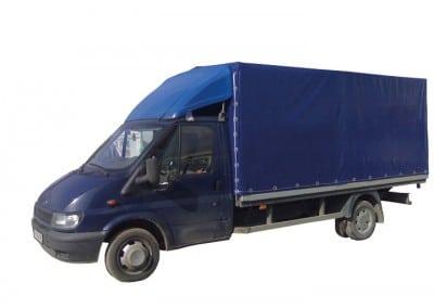Покривала за малки камиони и бусове