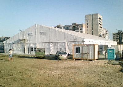 Warehouses – modular buildings  (20)