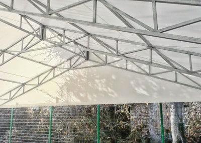 Warehouses – modular buildings  (25)
