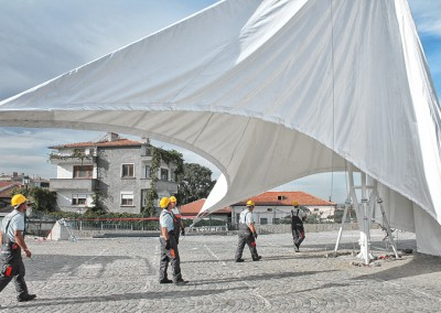 Tensile structures(11)
