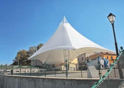 Tensile structures (17)