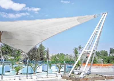 Tensile structures (26)