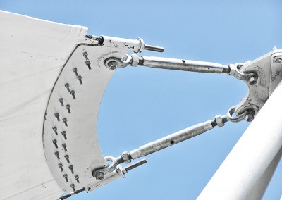 Tensile structures (28)