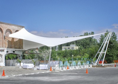 Tensile structures (29)