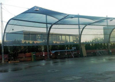 Tensile structures (5)
